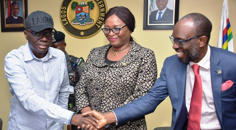 LASG signs 8,272 units hostel deal for LASU students
