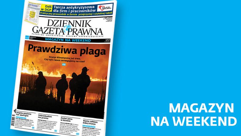 Magazyn DGP 24 kwietnia 2020