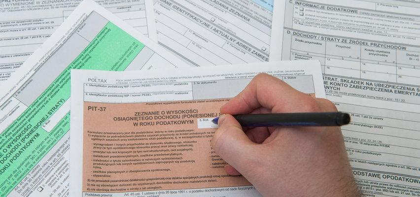 PIT 2020 - jakie są progi podatkowe w 2021 roku?