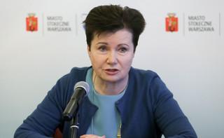 Prezydent stolicy: Rada Warszawy odwoła się do WSA ws decyzji wojewody