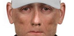 Oto gwałciciel z Widzewa! Szuka go policja!