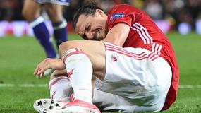 Zlatan Ibrahimović przejdzie operację w USA