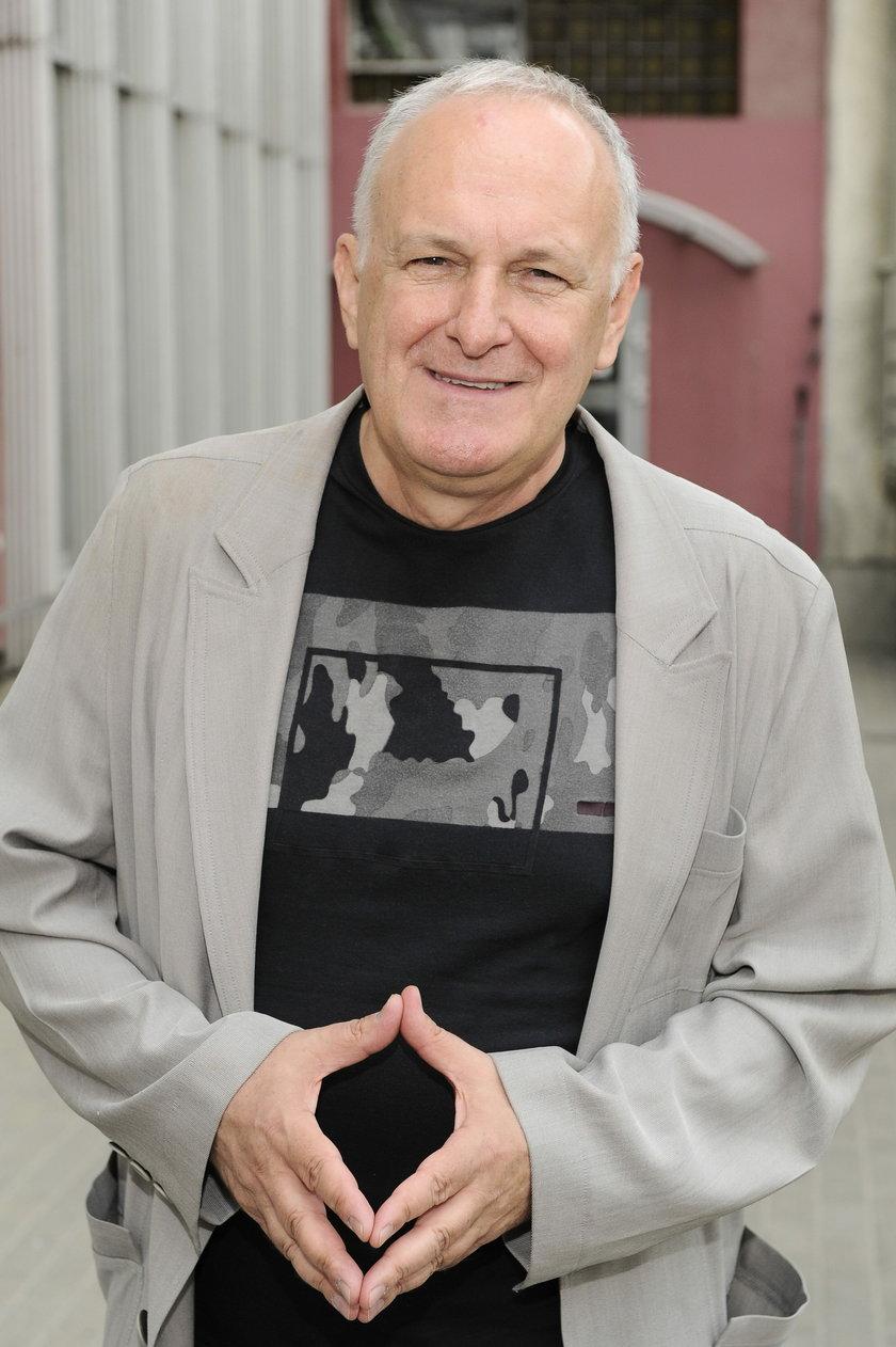Jacek Cygan