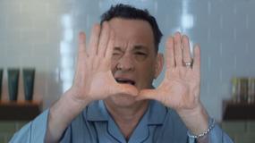 """I Really Like You"": Tom Hanks w klipie Carly Rae Jepsen"