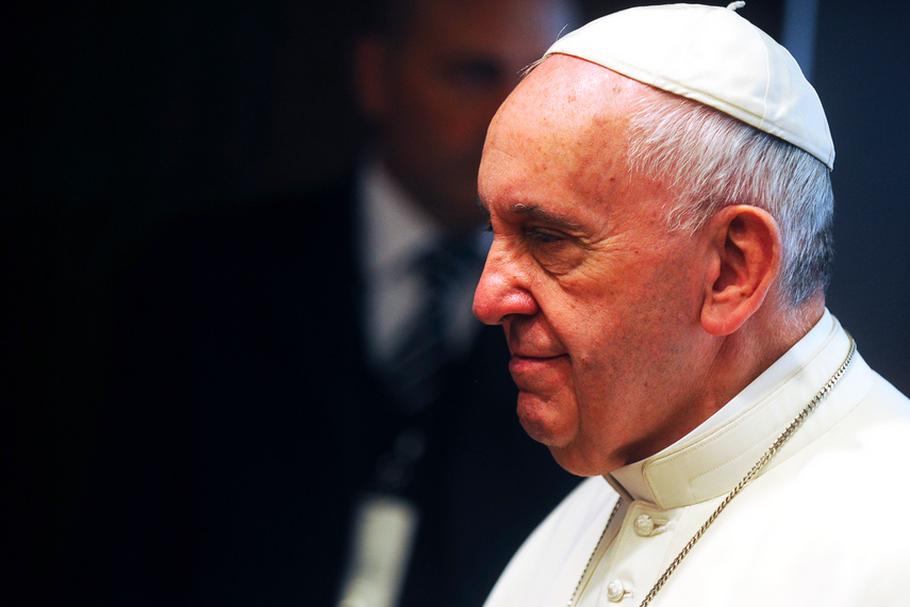 Papież Franciszek Cytaty Wypowiedzi Internet Internauci świat