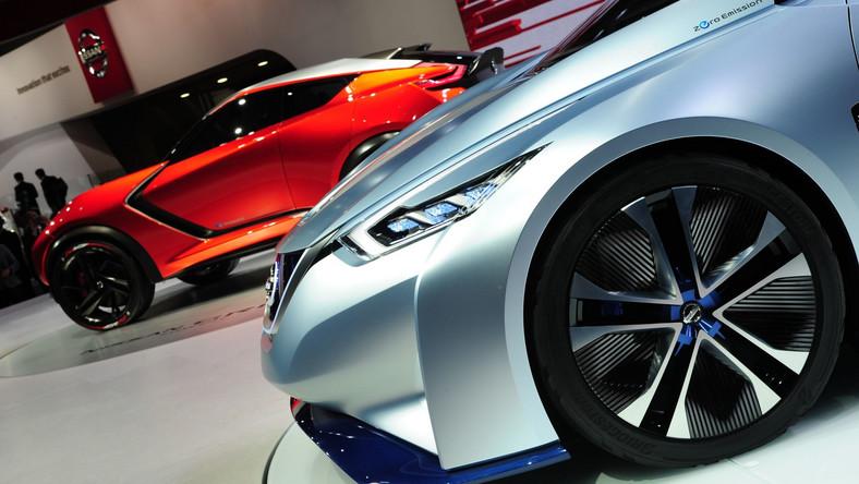 Inżynierowie Nissan bawią się… prądem elektrycznym. Efekt? Tak im się to spodobało, że opracowali napęd, który ich zdaniem dla milionów kierowców stanie się prawdziwą alternatywą dla pojazdów z silnikiem spalinowym…