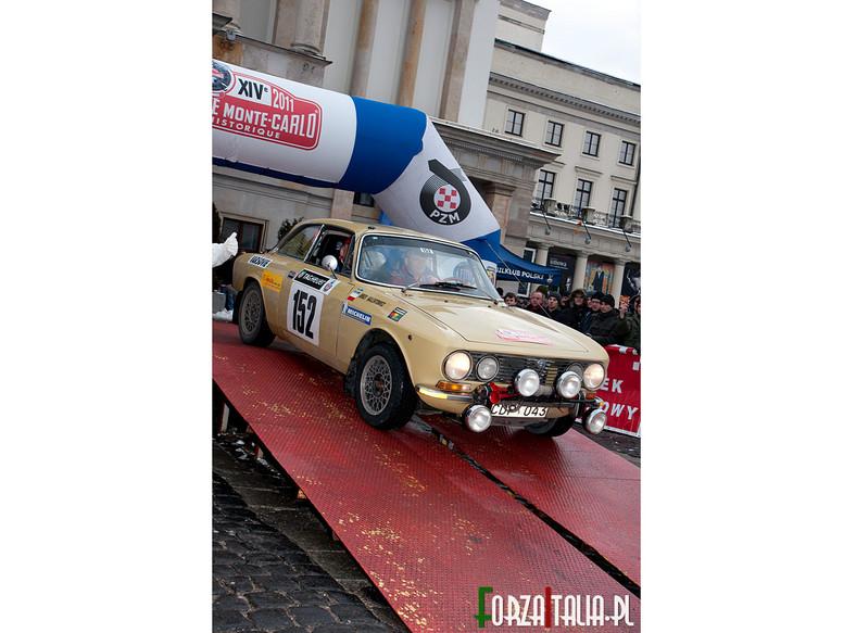 """""""Alfa Romeo to trafny wybór - jest niezawodna"""""""