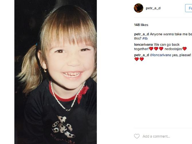 Ćerka Vlade Divca je porasla: Petra danas OVAKO izgleda!