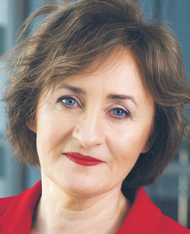 dr Agnieszka Baklarz dyrektor departamentu kontroli PANA