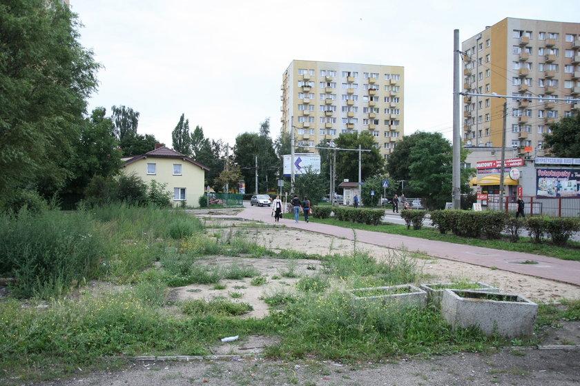 Ulica Chylońska
