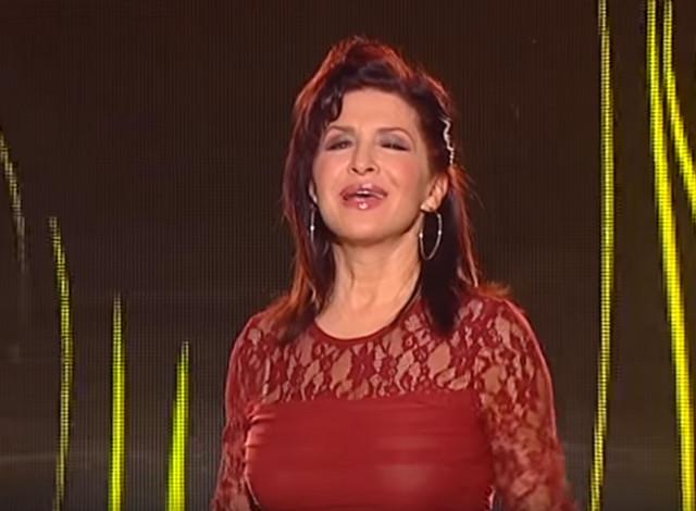 Milena Plavšić 2