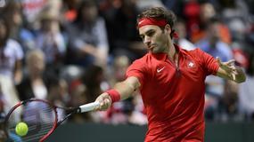 Kibic Federera obudził się po 11 latach ze śpiączki