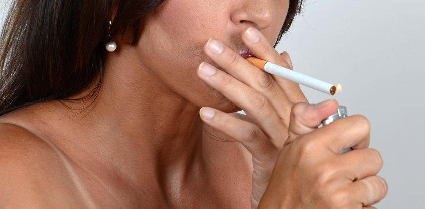 Sprawdzili, jak po miesiącu wyglądają płuca palacza. Przerażający eksperyment