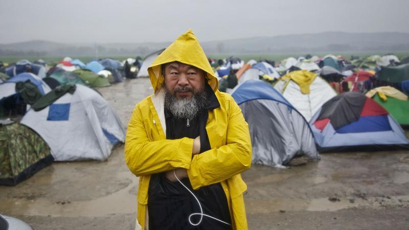 Ai Weiwe