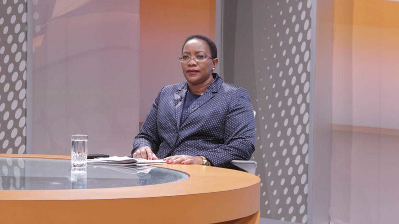 Health CS Sicily Kariuki statement on sodium metabisulfite use in meat and meat products following NTV #RedAlert investigative report