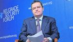 Dačić: Beograd posvećen dijalogu sa Prištinom i SPROVOĐENJU SVIH DOGOVORA