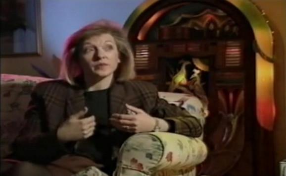 Meri Ostin:Fredi me je upozorio da će nasleđena kuća biti veći izazov nego što sam spremna da podnesem