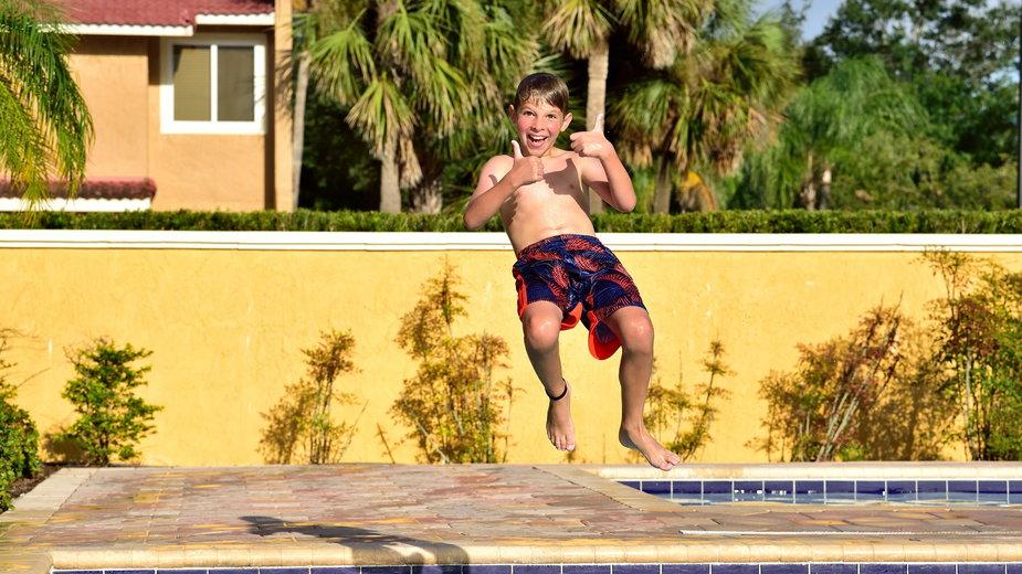 Hotele bez dzieci zyskują coraz większą popularność