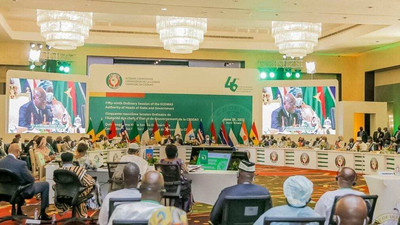 ECOWAS postpones launch of single currency to 2027