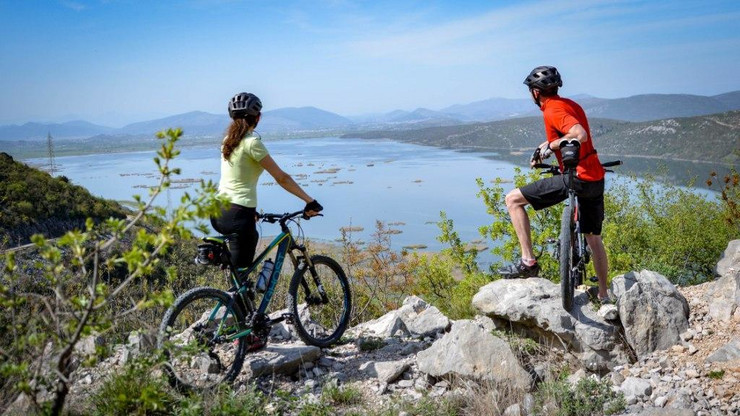 Biciklizam Voz Ciro