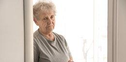 Dramatyczna sytuacja seniorów? Tracą cały majątek