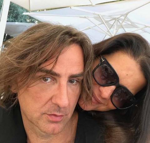 Fotografije sa njihovih odmora nikada ne vidite u novinama, ali EVO KAKO PROVODE LETO Željko i Milica Mitrović!