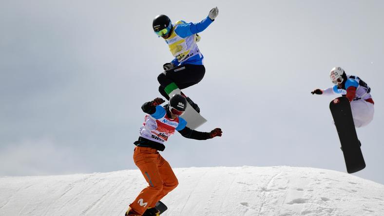 MŚ w snowboardzie: Polak stracił szanse na medal przez sędziowskie zaniedbanie