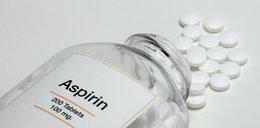 Z czego może wyleczyć cię aspiryna? Nie tylko z bólu głowy