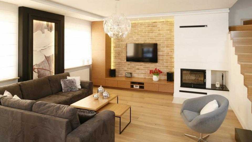 Pomysły Na ścianę W Salonie Kuchni I Sypialni Fajne Aranżacje Z