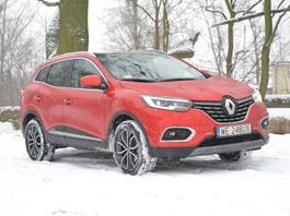Renault Kadjar TCE 140 EDC –łagodnie usposobiony | TEST