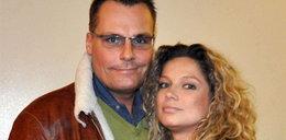 Mąż Liszowskiej: Jestem naprawdę szczęśliwy