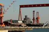kinesko brodogradilište dalijan