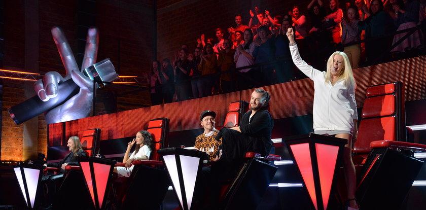 """Juan Carlos Cano zwycięzcą """"The Voice of Poland""""!!!"""