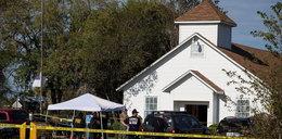 Szokujące doniesienia na temat sprawcy masakry z Teksasu. Uciekł z zakładu psychiatrycznego?