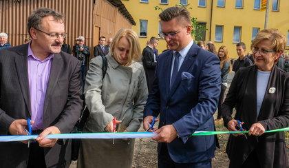 Centrum Edukacji Ekologicznej w Katowicach zachwyca