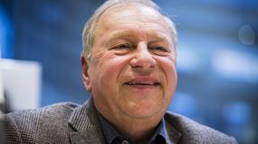 Jerzy Stuhr: to, o czym mówię, działo się koło mnie - wywiad