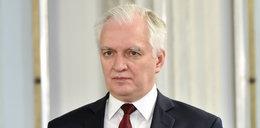 Jarosław Gowin chce wyjaśnień ws. szczepień na COVID-19