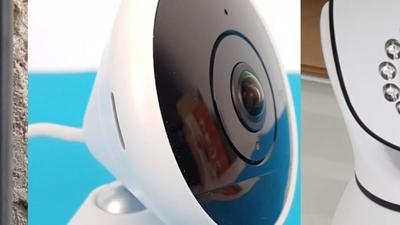 Testsieger: Überwachungskamera für innen und außen ab 40 Euro