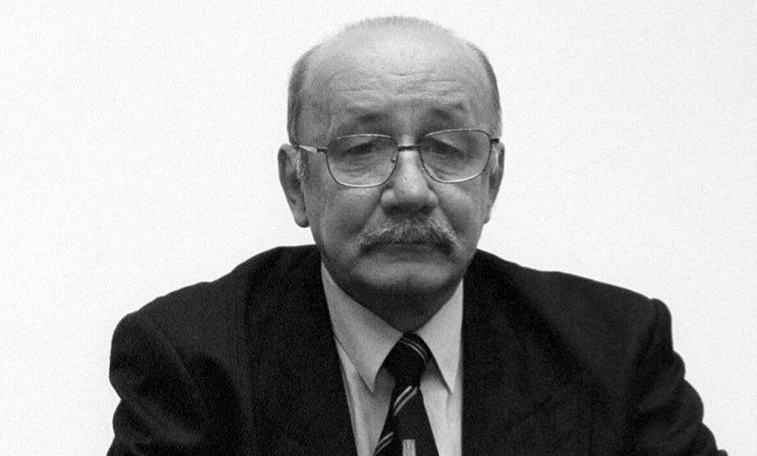 Nie żyje ojciec Piotra Kraśki. Miał 78 lat