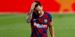 Messi powiadomił Barcelonę, że chce odejść! Klub przypomina o klauzuli