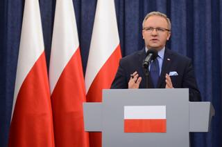 Szczerski: USA potwierdzają aktualność art. 5 traktatu o NATO obecnością swoich wojsk