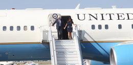 Wiceprezydent USA Mike Pence jest już w Polsce