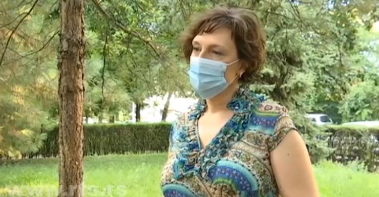 dr Anđelija Malenović