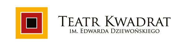 logo Teatr Kwadrat