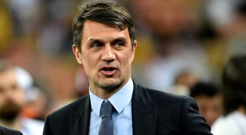 Maldini unsure over future at AC Milan