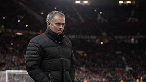 Jose Mourinho pozbył się swojej prześladowczyni