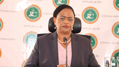 Kenyans contesting Justice Koome's appointment asked to submit views before vetting begins