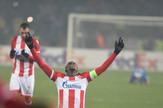 Mičel Donald, FK Crvena zvezda