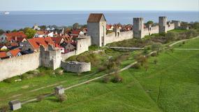 Gotlandia - największa wyspa na Bałtyku