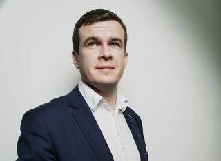 Witold Bańka: Jestem biegaczem niespełnionym